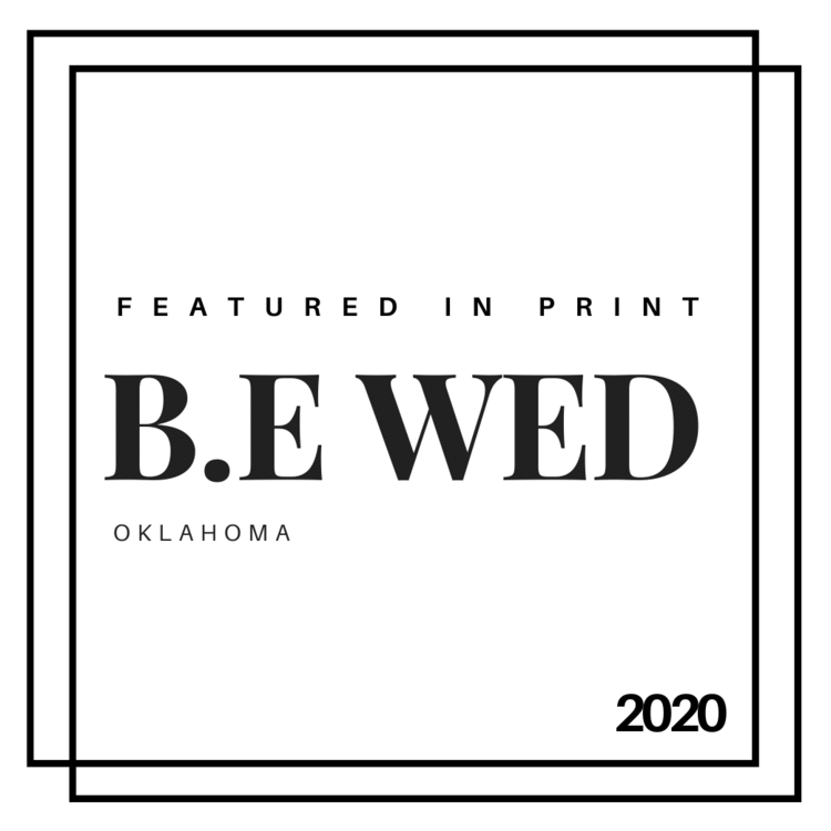 B.E. WED Magazine